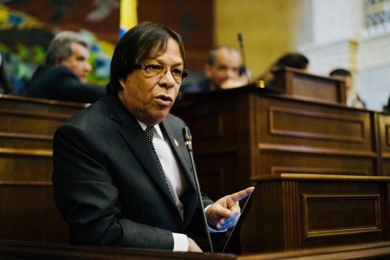 Con Reforma a la Justicia, Cambio Radical cumple lo prometido en campaña recuerda Lorduy 1
