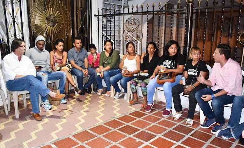 Las Delicias 3