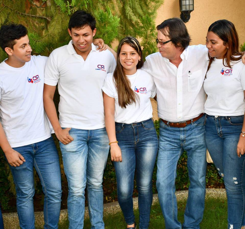 Proyecto de ley radicado: Inclusión juvenil 7