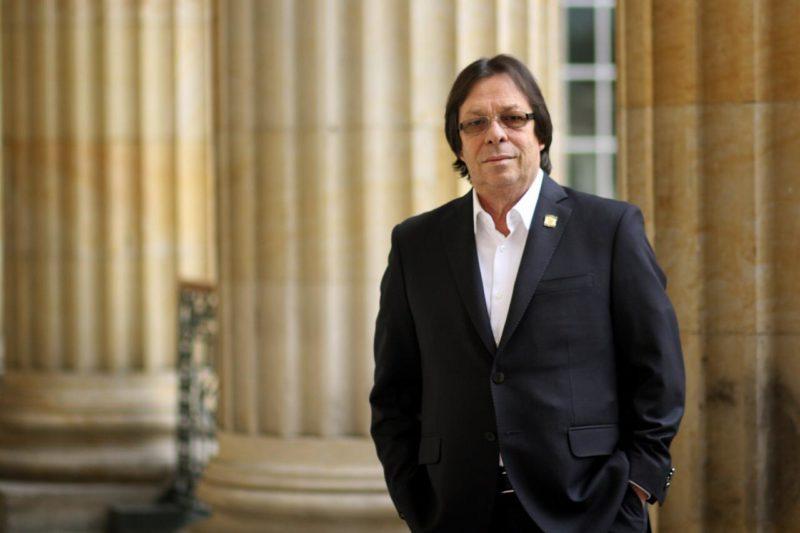 Representante a la Cámara Cesar Lorduy entregó informe de gestión de su rol en el Congreso 1