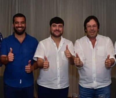 Cambio Radical apoya a Jaime Pumarejo para la Alcaldía de Barranquilla 2