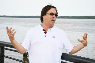 Lorduy propone concesión para el canal de acceso al Puerto de Barranquilla 1