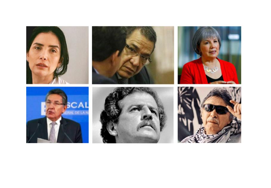 LORDUY COMPARTE DECISIONES JUDICIALES Y PRONUNCIAMIENTOS QUE HAN PUESTO AL PAÍS A PENSAR 3