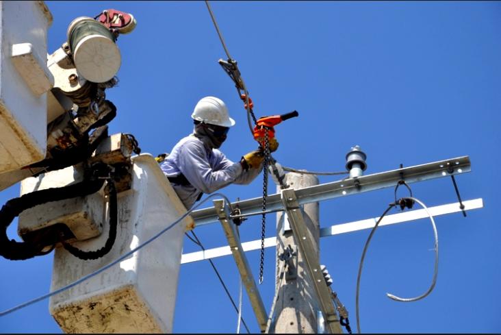 Acompañaremos al presidente Iván Duque a buscar la mejor solución para Electricaribe: Lorduy 3
