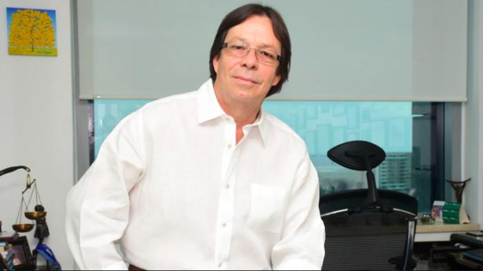 Para Lorduy es necesario construir el Superpuerto de aguas profundas en Barranquilla 3