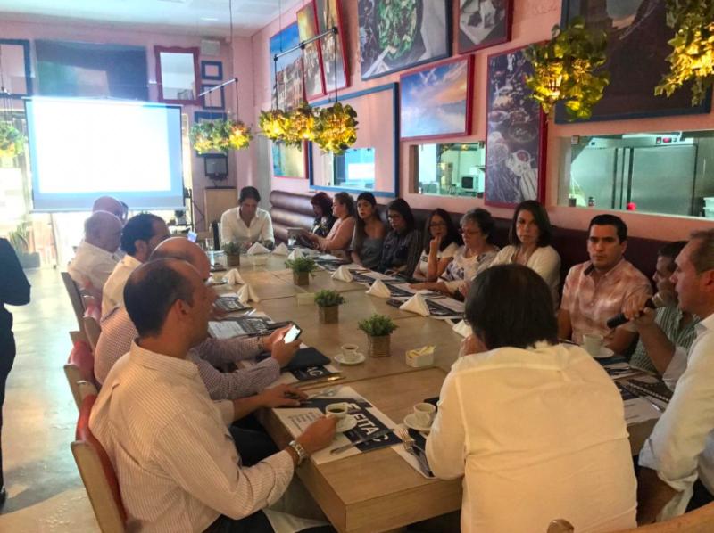 Lorduy impulsará desde el Congreso autoridad portuaria para Barranquilla 2