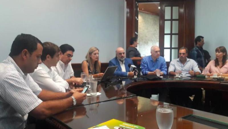 Llamado de urgencia de Lorduy a Juan Manuel Santos para salvar proyecto de la App del Río Magdalena 3