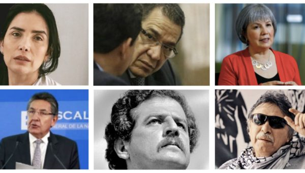 LORDUY COMPARTE DECISIONES JUDICIALES Y PRONUNCIAMIENTOS QUE HAN PUESTO AL PAÍS A PENSAR 2