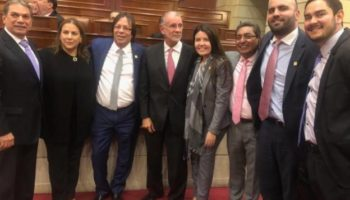 Para Lorduy la ley de regiones impactará a clases más vulnerables del Caribe colombiano 4
