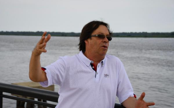 Crisis del Puerto de Barranquilla se debe a Cormagdalena: Cesar Lorduy 3