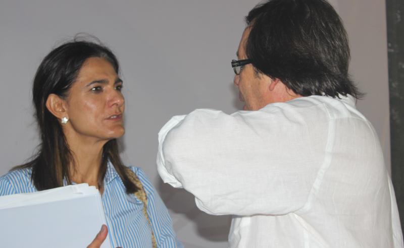 Lorduy invitó al Gobierno a trabajar con voluntad y dedicación por la zona portuaria de Barranquilla 8