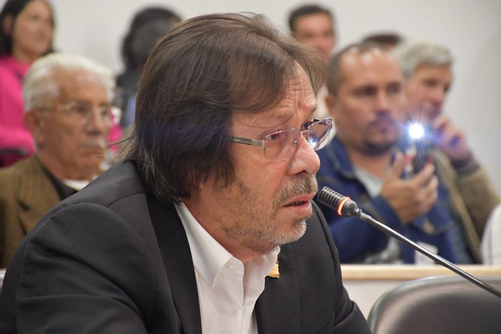 """""""La ley de bancadas condenó al Congreso"""": Cesar Lorduy 1"""
