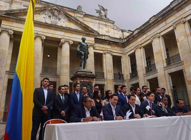 Lorduy respalda iniciativa que busca más oportunidades laborales y educativas para los jóvenes en Colombia 2