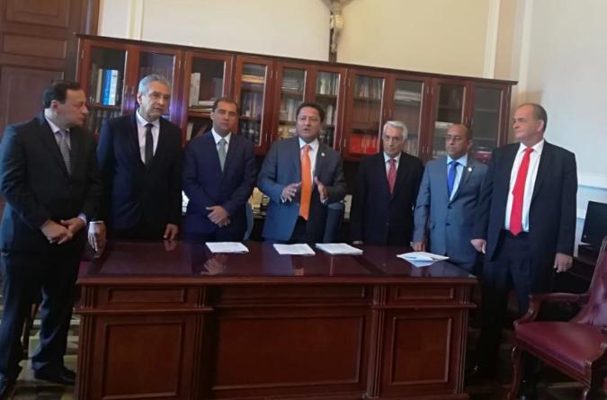 Congresista Cesar Lorduy apoya iniciativa de Cambio Radical que plantea autonomía presupuestal y gestión de instituciones públicas de educación superior 3