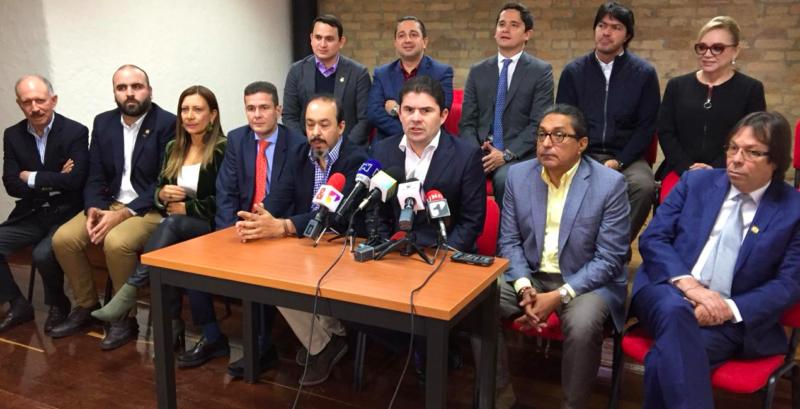 Cambio Radical ratifica su compromiso con el país al defender programa mi casa ya 1