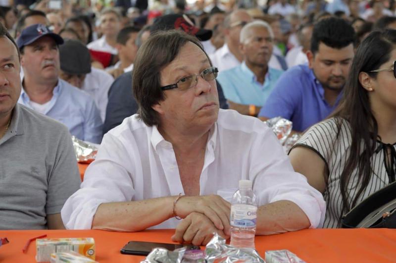 Le solicitamos al presidente Duque mayores recursos para UniAtlántico: petición de Cesar Lorduy 1