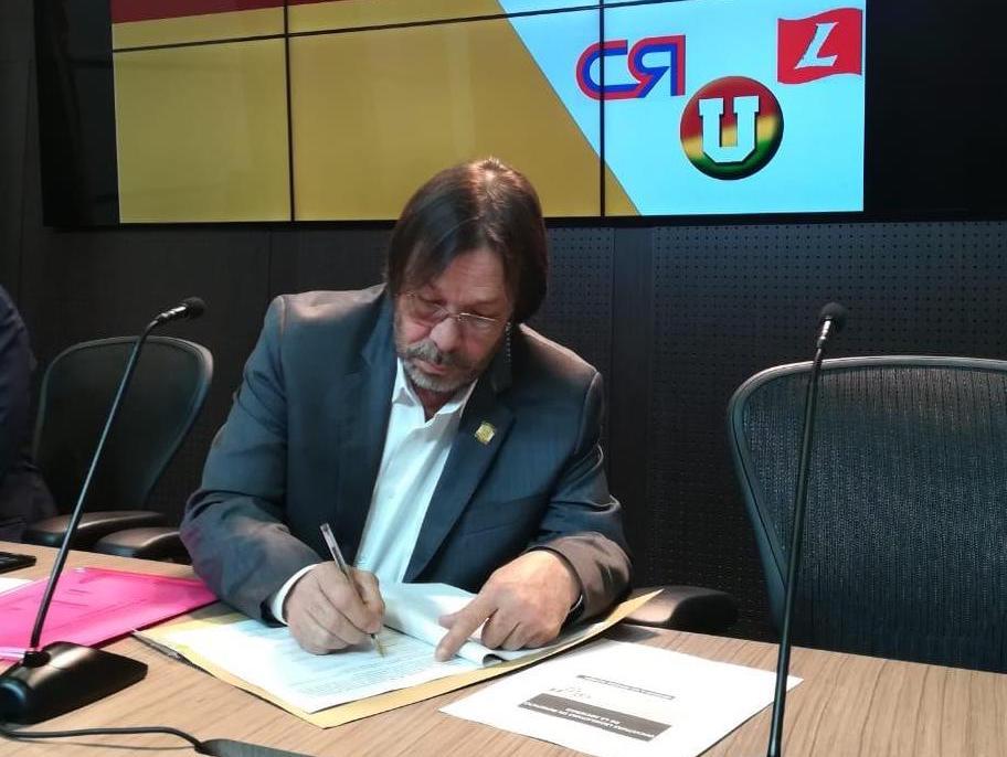 Representante Lorduy impulsa proyecto para que actividad portuaria tenga dolientes 2