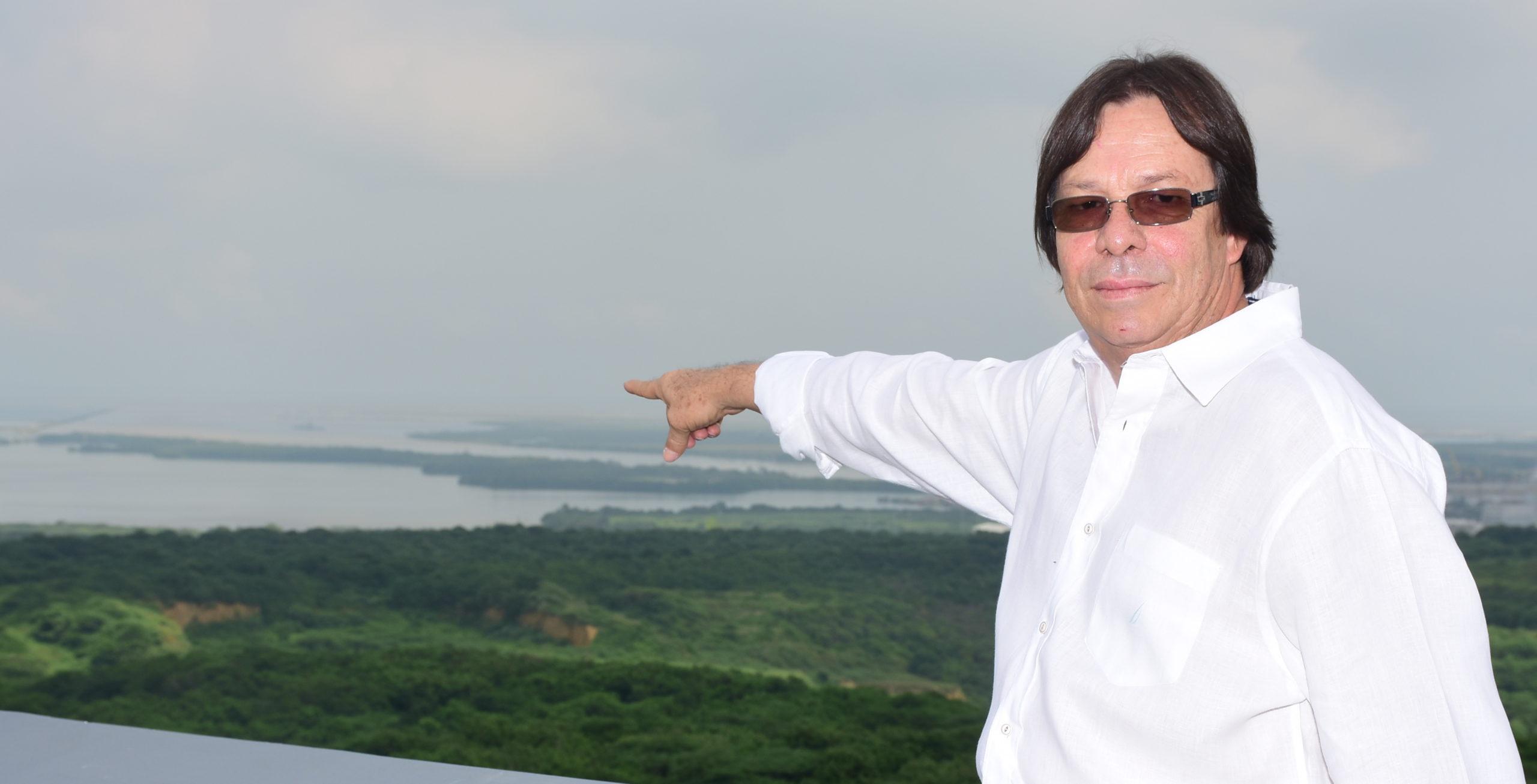 Cesar Lorduy quiere ser testigo de los cambios en el Congreso de la República 2
