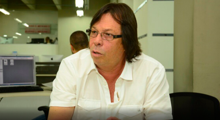 Cesar Lorduy, el político de las camisas blancas cuya promesa es no prometer nada 2