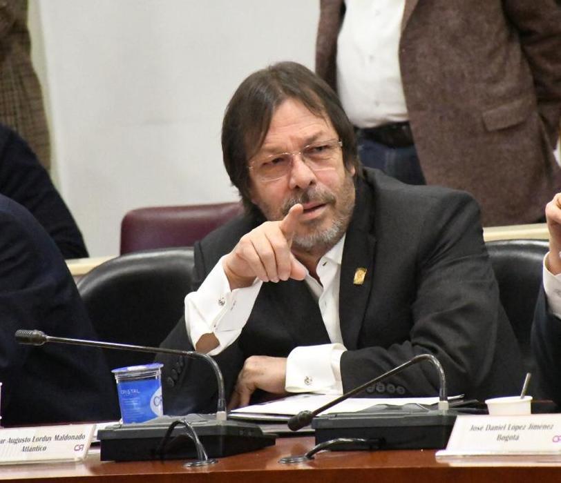 Estado a pagar máximo en 30 días es la propuesta del Representante Cesar Lorduy 6