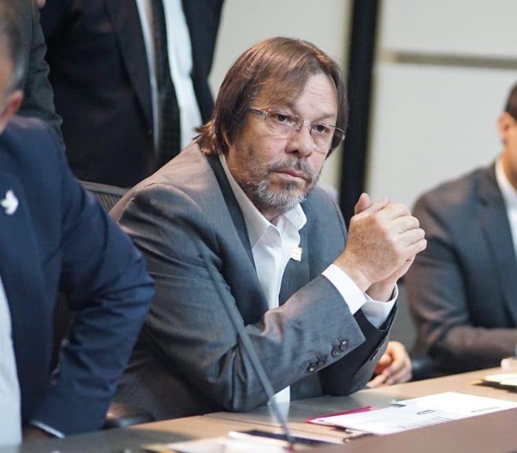 Representante Lorduy reitera a ponentes del segundo debate del Plan de Desarrollo la integración vertical de la oferta del servicio de energía eléctrica que se presta en la Región Caribe 1