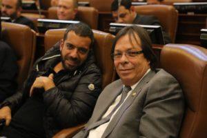 Lorduy es autor de uno de los proyectos de ley que más impactarían al ciudadano de a pie 3