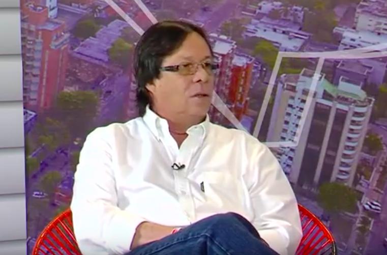Barranquilla es mi proyecto de vida: César Lorduy 1