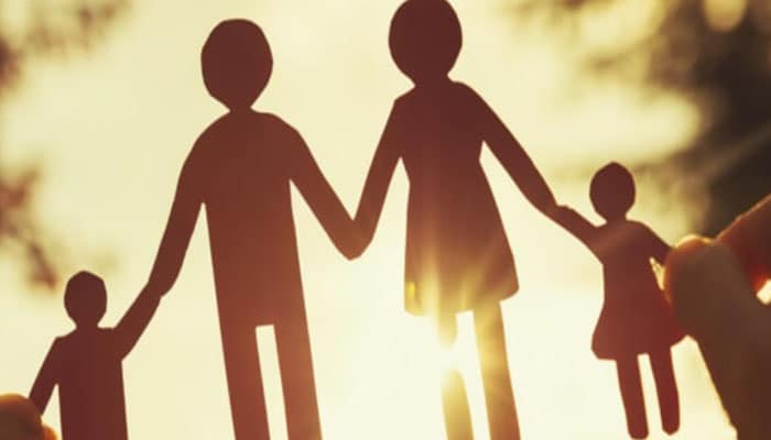 Proyecto de ley radicado: Ministerio de la Familia 12