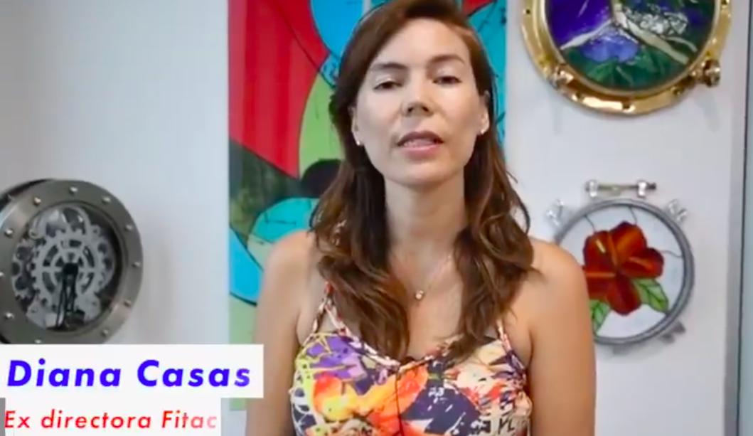 Cesar Lorduy conoce muy bien las necesidades y aspiraciones de Barranquilla: Diana Casas 3