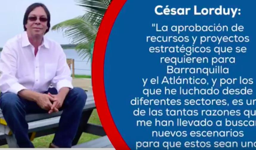 La aprobación de proyectos y recursos para Barranquilla son motivos para ir al Congreso 3