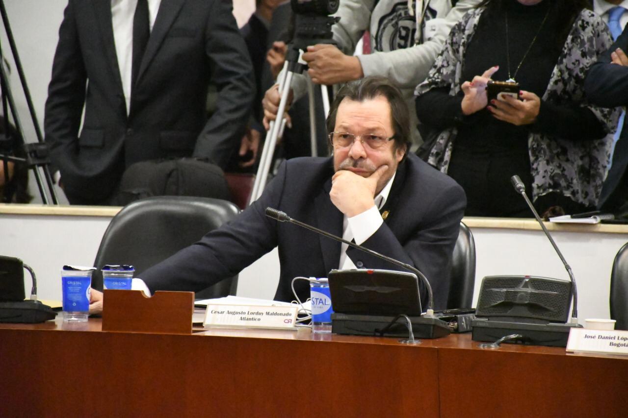 """""""La empanada no es el problema, es la pobreza en Colombia"""": recuerda Lorduy 4"""