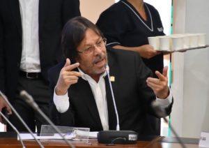 Lorduy reitera que Estado debe ser cobijado por el proyecto de pagos justos y oportunos 1