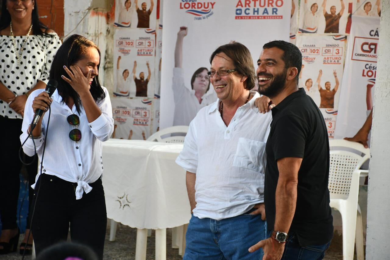 Cesar Lorduy agradece a Barranquilla y el Atlántico: ¡Ustedes siguen siendo nuestro compromiso! 3