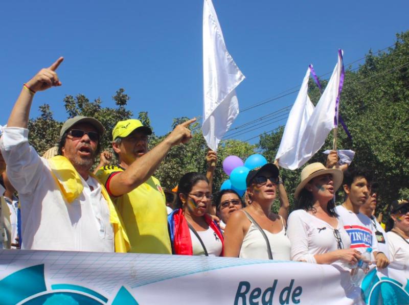 Representante Lorduy se une a las voces de rechazo por atentado en Bogotá 1