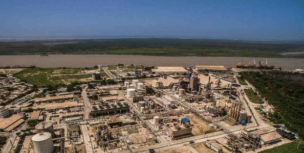 Monómeros es de Barranquilla y debemos protegerla: César Lorduy 1