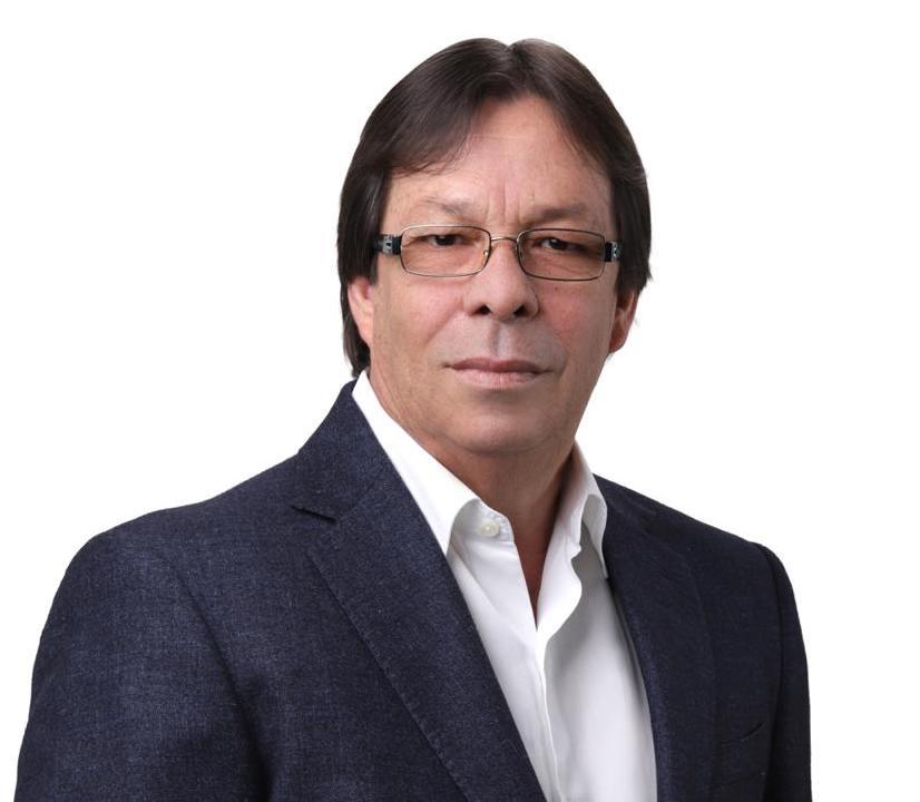 Cesar Lorduy Maldonado, el personaje de la semana en Canal Tropical 4