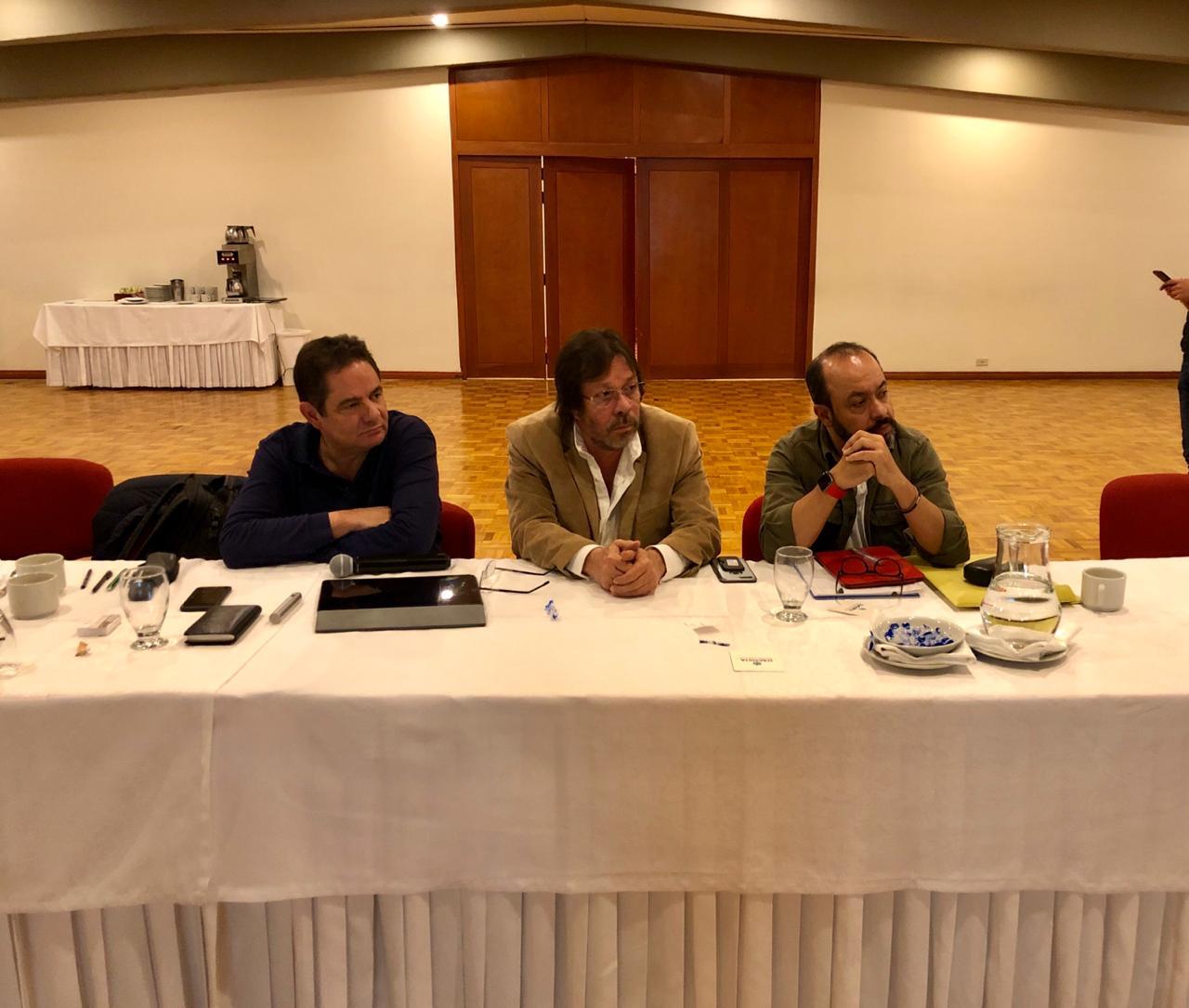 Lorduy participa de plenaria del Partido Cambio Radical en Paipa, Boyacá 1