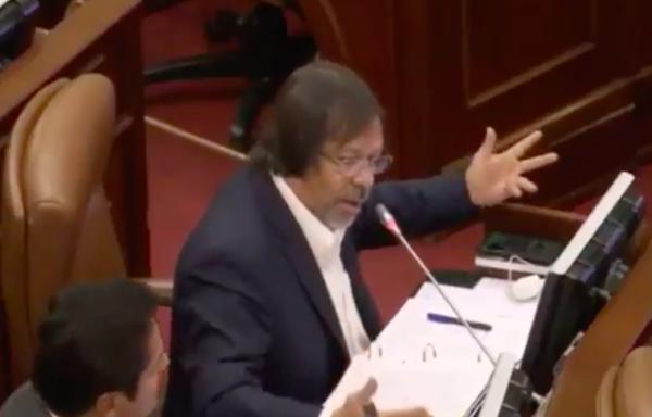 Lorduy evitó que se aprobara reporte de deudas de tránsito a centrales de riesgo 1