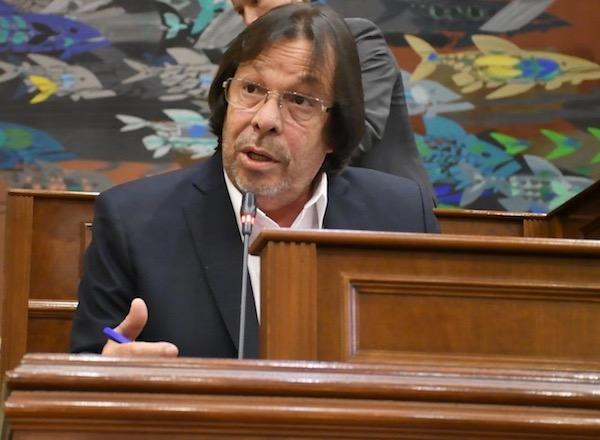 A Lorduy le preocupanproyecciones del presupuesto regionalizado 2020 para elAtlántico 1