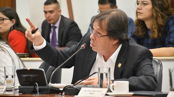 Demanda interpuesta por Defensoría al plan de salvamento de Electricaribe tiene al Caribe en incertidumbre: Cesar Lorduy 2
