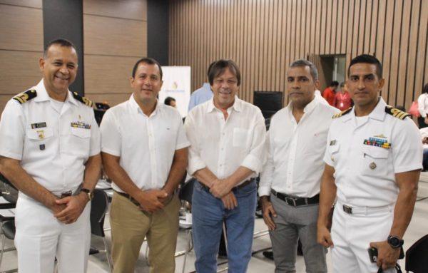 Hoy con orgullo podemos afirmar que la APP del río Magdalena cambiará la historia del desarrollo portuario del Caribe: Cesar Lorduy 5