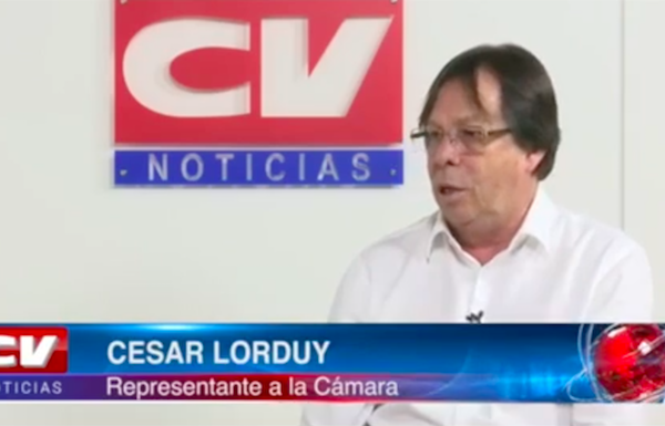 Presupuesto del Atlántico para el 2020 tendría reducción : advierte Cesar Lorduy 7