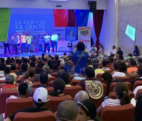 Cesar Lorduy designado socio honorario de la Asociación colombiana de fútbol de amputados 4