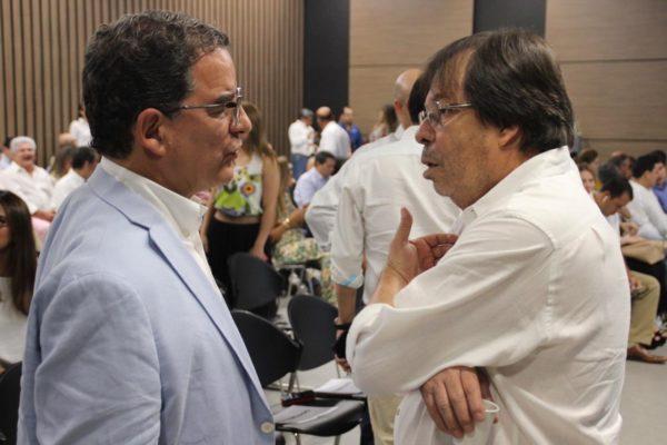 Hoy con orgullo podemos afirmar que la APP del río Magdalena cambiará la historia del desarrollo portuario del Caribe: Cesar Lorduy 3