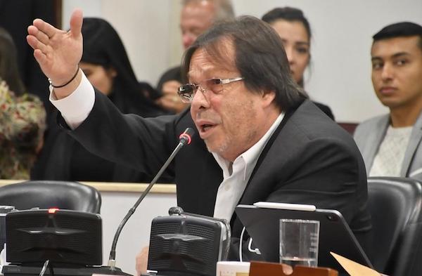 Ciudadanos serán ojos y oídos en defensa del patrimonio público: Cesar Lorduy 2