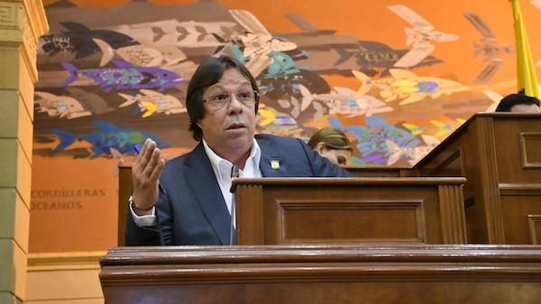 Falta poco para lograr aprobación de cadena perpetua en el Congreso 1