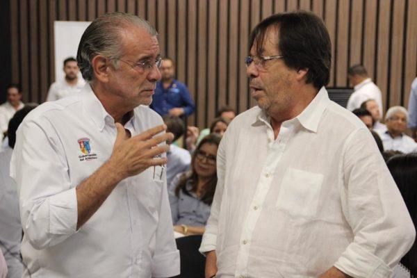 Hoy con orgullo podemos afirmar que la APP del río Magdalena cambiará la historia del desarrollo portuario del Caribe: Cesar Lorduy 7