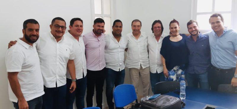 Cesar Lorduy, el nuevo coordinador del Atlántico por Cambio Radical 4