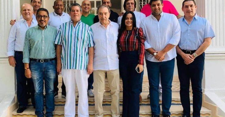 Cesar Lorduy, el nuevo coordinador del Atlántico por Cambio Radical 1
