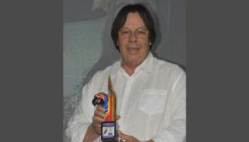 Cesar Lorduy, el mejor congresista del Caribe 2